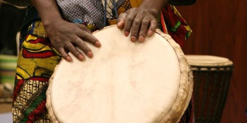 Want to know more about the Djembe?