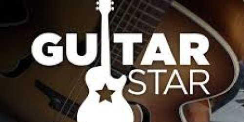 CALLING ALL GUITARISTS. Want to take part in Series 2 of #GuitarStar?