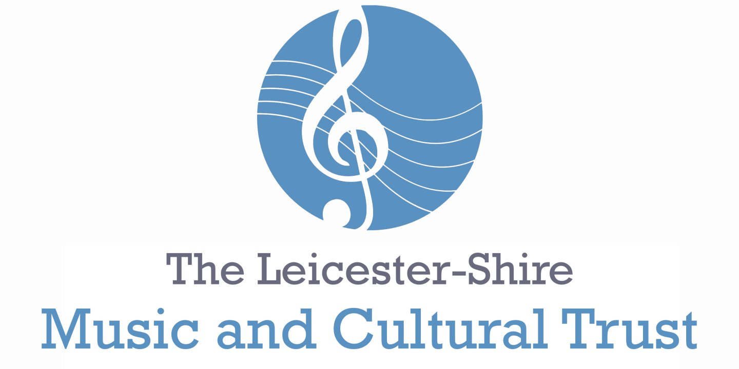 Find out more about The Leicester-Shire Music and Cultural Trust