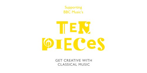 BBC Ten Pieces Coaching Scheme - apply now!