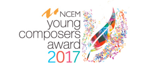 NCEM and BBC Radio 3 launch 2017 Young Composers Award
