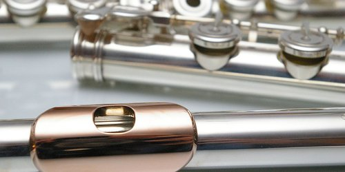 Bursaries for Oxford Flute Summer School