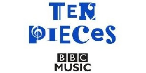 BBC Ten Pieces III repertoire revealed
