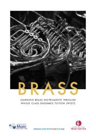 An Introduction to WCET BRASS