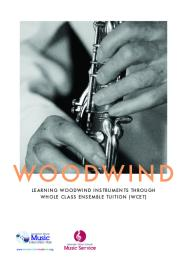 An Introduction to WCET WOODWIND