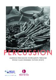 An Introduction to WCET PERCUSSION