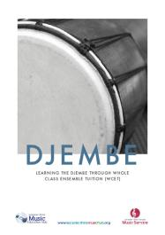 An introduction to WCET DJEMBE