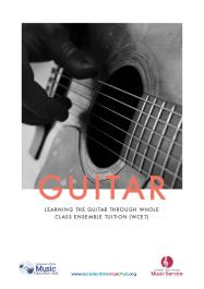 An Introduction to WCET GUITAR