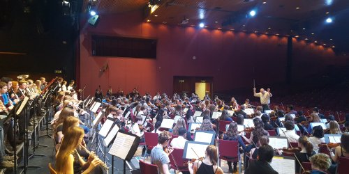 Orchestral Gala Concert