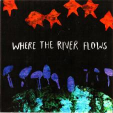 SEND Schools Song Album - Where the River Flows - Songbook & USB