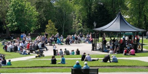 Free local live music this summer - Bands in the Parks (Leicester) & Music in the Mead (Hinckley)
