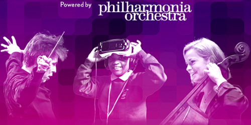 Volunteers needed for Philharmonia Orchestra -  Virtual Orchestra Project