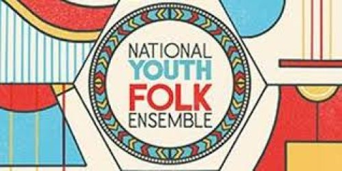 National Youth Folk Ensemble 2019–20 & Youth Folk Sampler Days
