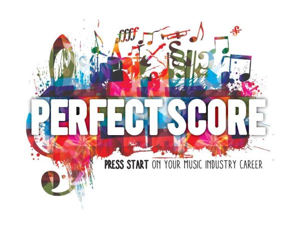 PERFECT SCORE The Young People's Music Careers Conference - Press Start on your Music Industry Career!