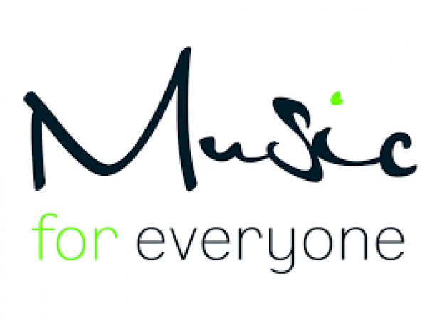 Music for Everyone seek Assistant Artistic Director