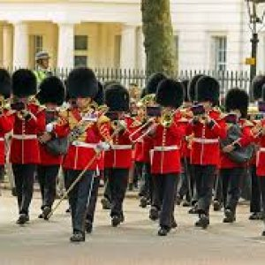 Band of the Grenadier Guards / Army Music Recruitment