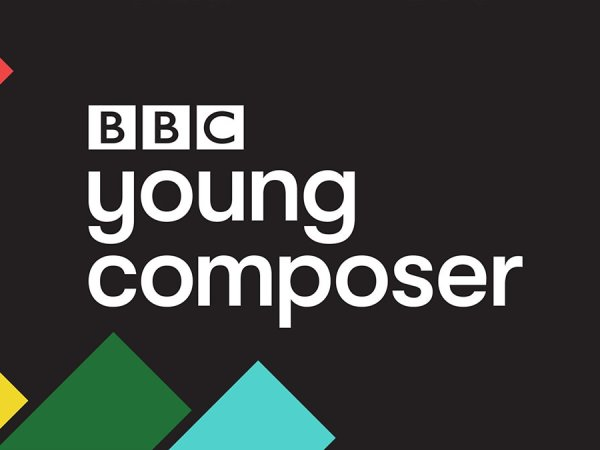 BBC Young Composer Competition 2020