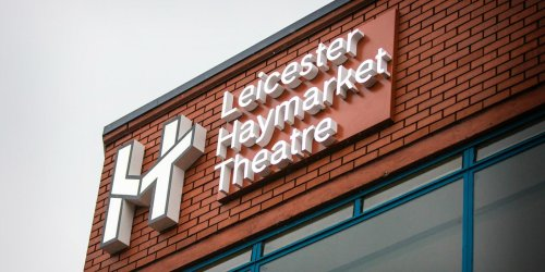 Haymarket Theatre Consultation - Have your say...