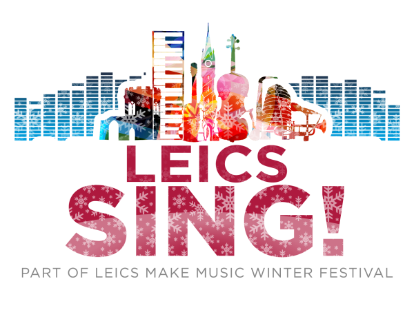 Leics Sing! - Online Interactive Choral Event