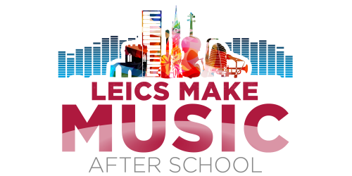 Leics Make Music After School