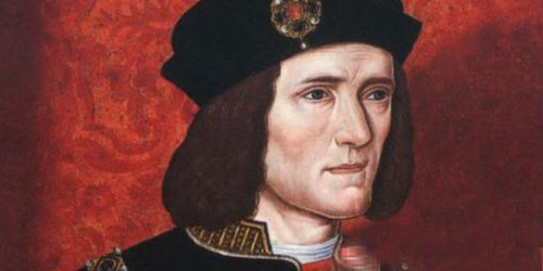 Want to Sing in a Richard III Choral Work?