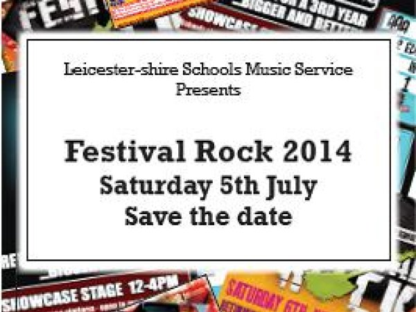 Festival Rock 2014 - CANCELLED